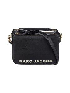 Marc Jacobs - The Softbox 23 -nahkalaukku - 001 BLACK | Stockmann