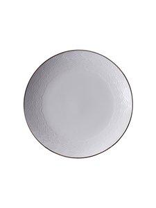 Tokyo Design Studio - Wave-lautanen 16,5 cm - WHITE   Stockmann