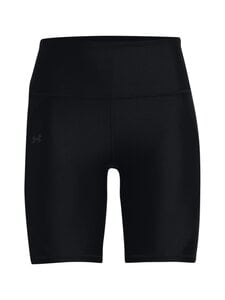 Under Armour - W HeatGear Armour Shine-treenitrikoot - 001 BLACK | Stockmann
