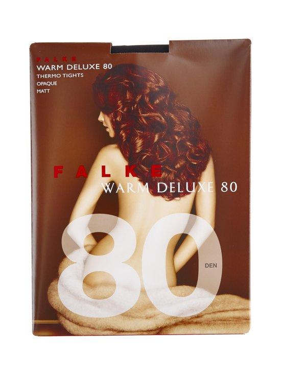 Warm Deluxe Thermo 80 den -sukkahousut
