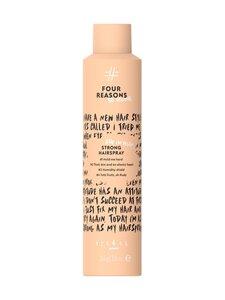 Four Reasons - Strong Hairspray -hiuskiinne 300 ml | Stockmann
