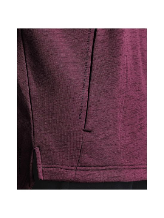 Under Armour - Project Rock -huppari - 569 LEVEL PURPLE / / BLACK | Stockmann - photo 6