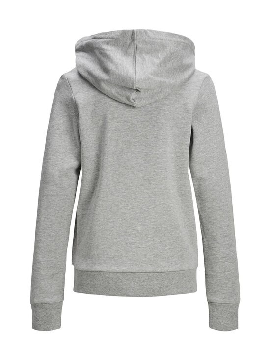 JACK & JONES junior - JorTropic-huppari - LIGHT GREY MELANGE | Stockmann - photo 2
