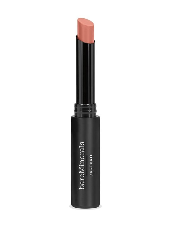 Bare Minerals - BarePRO Longwear Lipstick -huulipuna 2 g - CAMELLIA   Stockmann - photo 1
