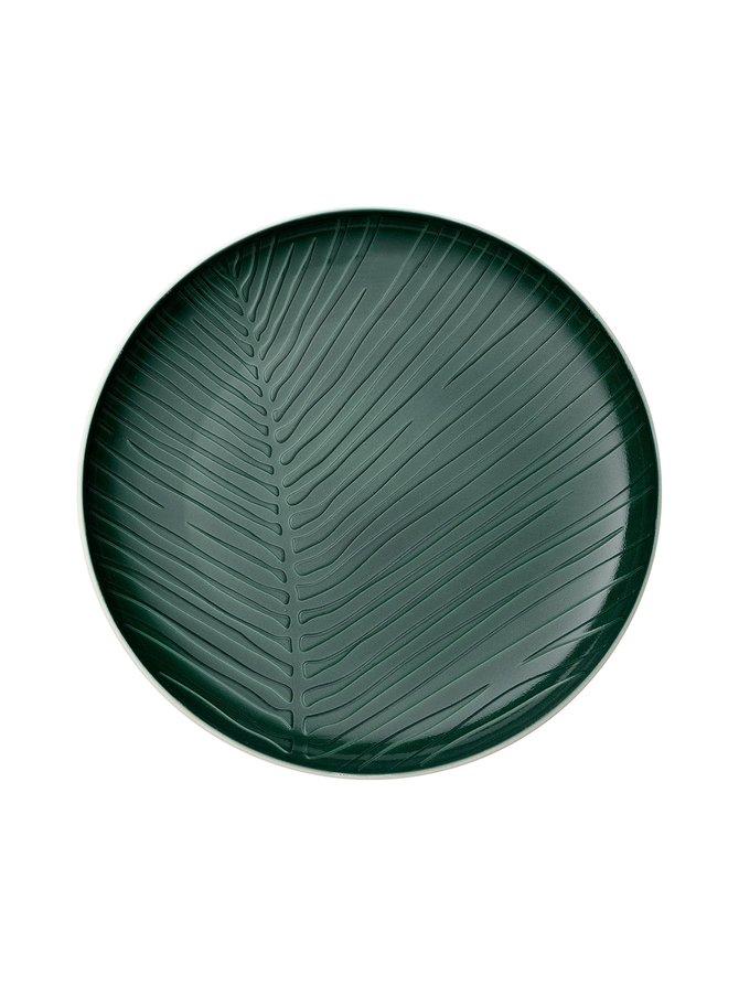 It's My Match Leaf -lautanen 24 cm