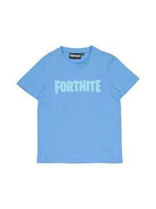 Fortnite - T-paita - AZURE BLUE | Stockmann