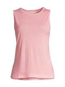 Casall - Drapy Muscle Tank -treenitoppi - 177 RISING PINK | Stockmann