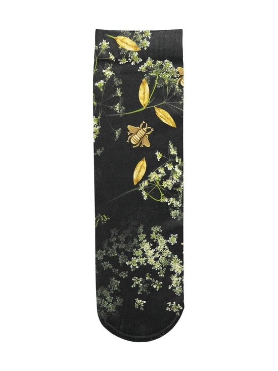 Oroblu - Print Garden -sukat - VEIL FLOWER | Stockmann - photo 1