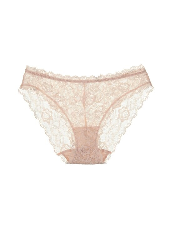 Aubade - Rosessence Italian Brief -alushousut - NUDE | Stockmann - photo 1