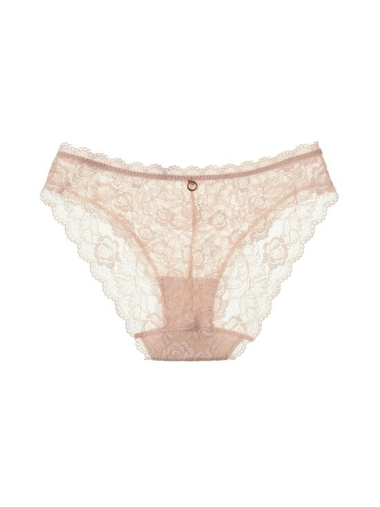 Aubade - Rosessence Italian Brief -alushousut - NUDE | Stockmann - photo 2