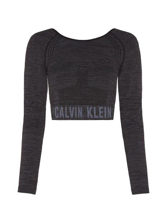 Calvin Klein Performance - T-paita - 013 CK BLACK HEATHER | Stockmann - photo 1
