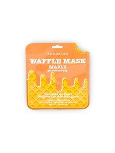 KOCOSTAR - Waffle Mask Maple -kasvonaamio 49 g | Stockmann
