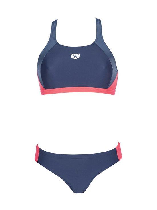 Arena - Ren-bikinit - NAVY, SHARK, FLUO RED | Stockmann - photo 1