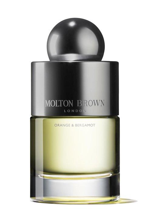 Molton Brown - Orange & Bergamot EdT -tuoksu 100 ml - NOCOL | Stockmann - photo 1