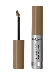 L'Oréal Paris - Brow Artist Plump & Set -kulmakarvamaskara 5 ml - null | Stockmann