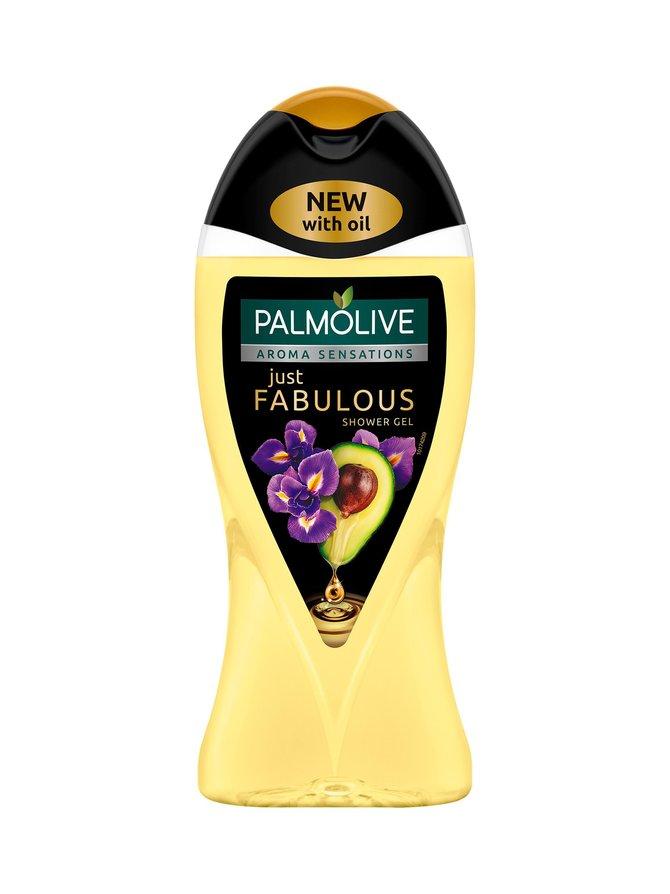 Aroma Fabulous -suihkusaippua 250 ml