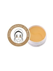 Shangpree - Gold Hydrogel Eye Mask -naamiolaput | Stockmann