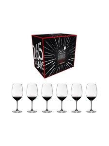 Riedel - Vinum Cabernet Sauvignon/Merlot (Bordeaux) -viinilasi 6 kpl | Stockmann