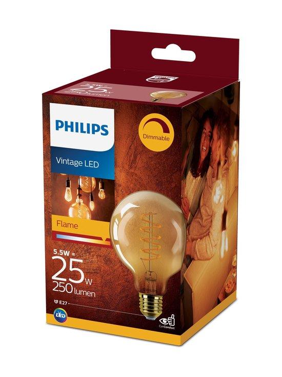 Philips - Vintage LED Classic 25W E27 -lamppu - GOLD | Stockmann - photo 1