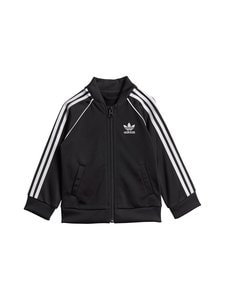 adidas Originals - SST Track Suit -verryttelyasu - BLACK/WHITE | Stockmann