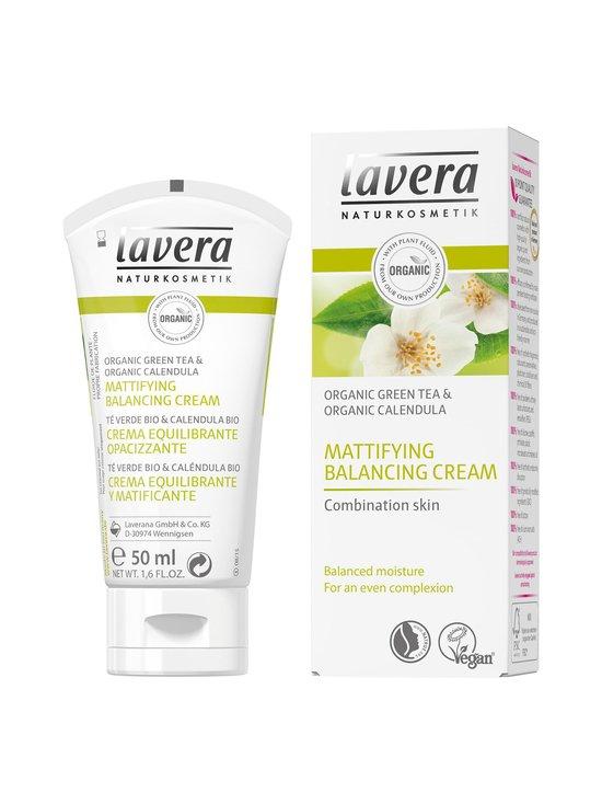 Mattifying Balancing Cream -voide 50 ml