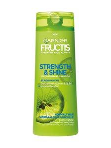 Garnier - Fructis Strength & Shine -shampoo 250 ml   Stockmann