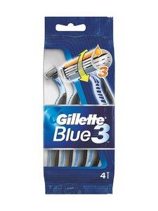 Gillette - Blue3-varsiterä 4 kpl | Stockmann