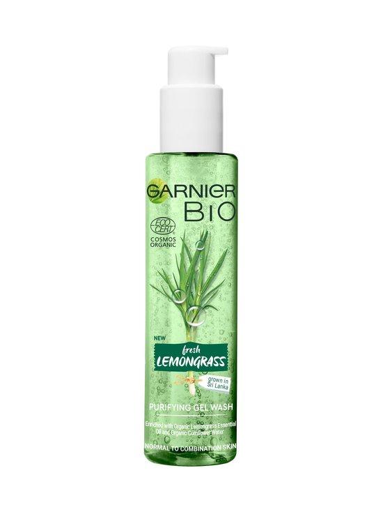 Garnier Bio - Purifying Gel Wash -puhdistusgeeli 150 ml - NOCOL | Stockmann - photo 1