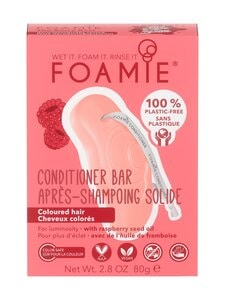 Foamie - The Berry Best -palahoitoaine 99 g | Stockmann
