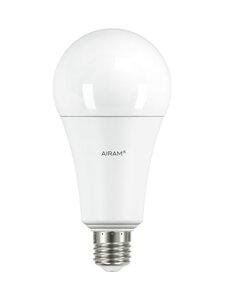 Airam - LED A67 840 2452lm E27 SUPER DIM OP -lamppu - WHITE | Stockmann