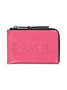 Karl Lagerfeld - K/Karl Seven Emboss -laukku - A576 GRIOTTE | Stockmann