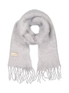 Balmuir - Kid Mohair -huivi - 101 LIGHT GREY | Stockmann