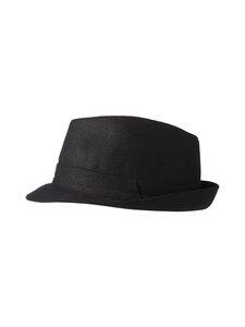 KN Collection - Filippo-hattu - BLACK | Stockmann