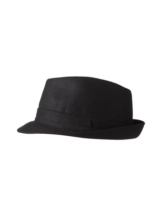 KN Collection - Filippo-hattu - BLACK | Stockmann - photo 1