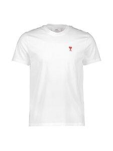Ami - Ami De Coeur T-Shirt -paita - WHITE/100 | Stockmann