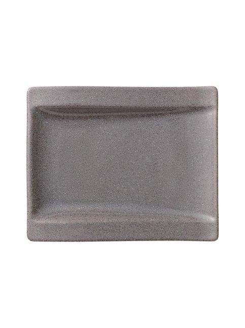 New Wave Stone -lautanen 18 x 15 cm