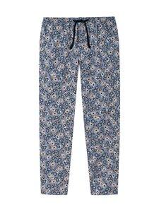Schiesser - Mix & Relax -pyjamahousut - 816 JEANS | Stockmann