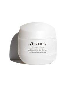Shiseido - Essential Energy Moisturizing Gel Cream -geelivoide 50 ml | Stockmann