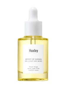 Huxley - Oil Light and More -öljy 30 ml | Stockmann