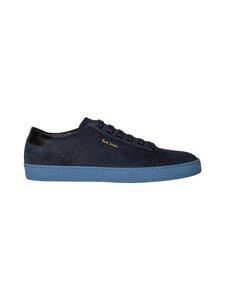 Paul Smith - Hassler-nahkasneakerit - 49 NAVY LIGHT BLUE SOLE | Stockmann