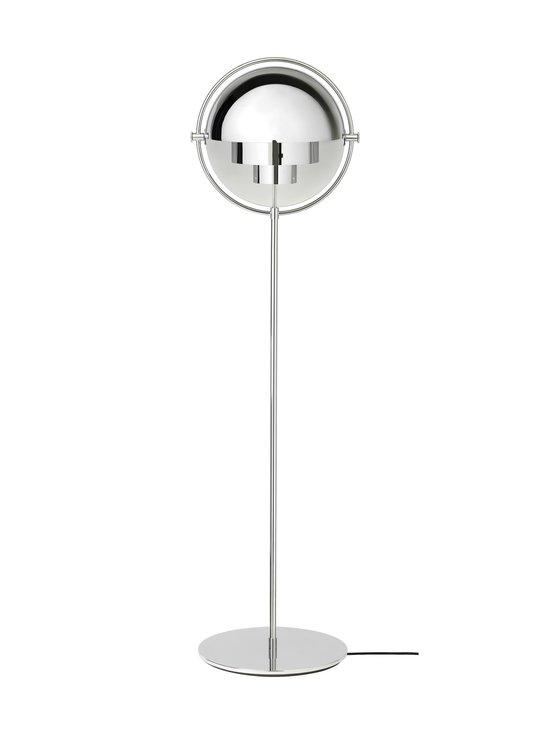 Gubi - Multi-Lite Floor Lamp -lattiavalaisin - CHROME | Stockmann - photo 1