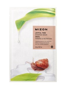 Mizon - Joyful Time Essence Snail Mask -kangasnaamio 23 g | Stockmann