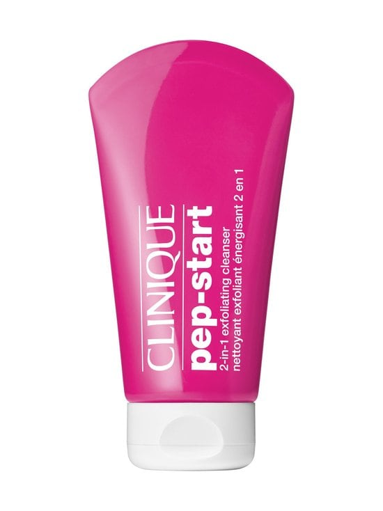 Clinique - Pep Start 2 in 1 Exfoliating Cleanser -kuoriva puhdistusgeeli 125 ml - null | Stockmann - photo 1