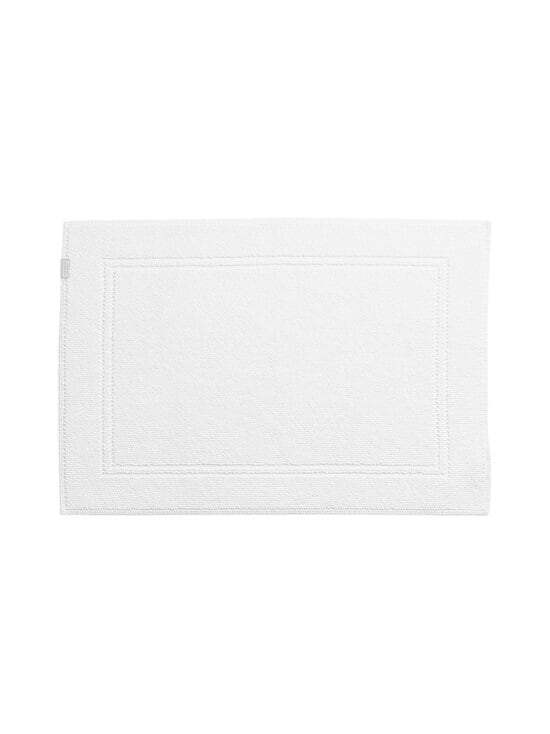 Gant Home - Organic-kylpyhuonematto 60 x 90 cm - 110 WHITE   Stockmann - photo 1