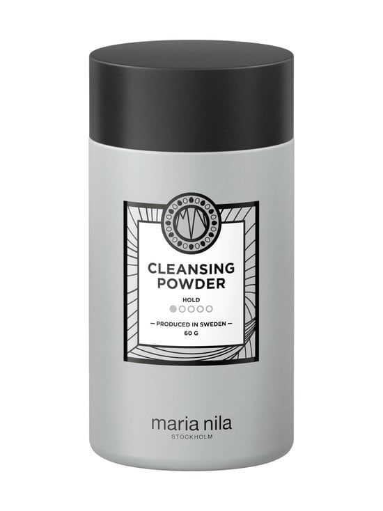 Maria Nila - Cleansing Powder -kuivashampoo 60 g - NOCOL | Stockmann - photo 1