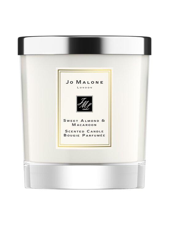 Jo Malone London - Sweet Almond & Macaroon Home Candle -tuoksukynttilä 200 g - NOCOL | Stockmann - photo 1