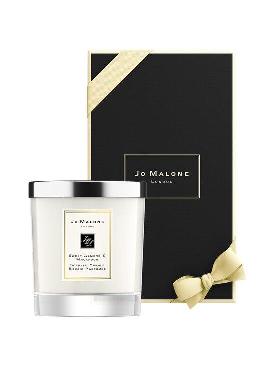 Jo Malone London - Sweet Almond & Macaroon Home Candle -tuoksukynttilä 200 g - NOCOL | Stockmann - photo 2
