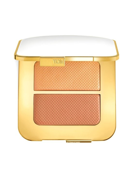 Tom Ford - Sheer Highlighting Duo -korostusväri - 01 REFELECTS GUILT | Stockmann - photo 1