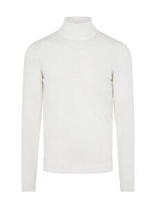 J.Lindeberg - Lyd Merino Turtleneck Sweater -merinoneule - 0000 WHITE | Stockmann