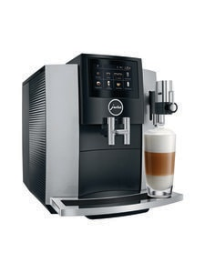 Jura - S8-kahvikone - SILVER | Stockmann
